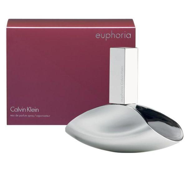 Calvin Klein Euphoria for Women EDP 100ml Spray 4