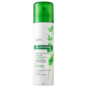 Klorane Nettle Dry Shampoo Spray 150mL