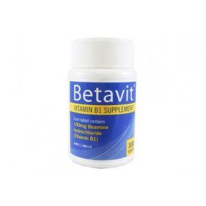 Betavit 100MG 100 Tablets 3