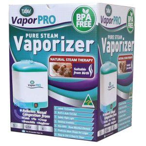 Taav Vaporaire Steam Vaporizer