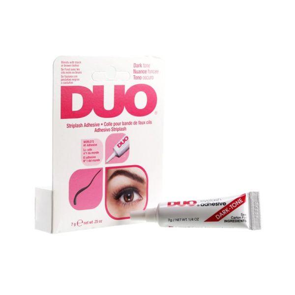Ardell Duo Dark Striplash Adhesive 7g 3