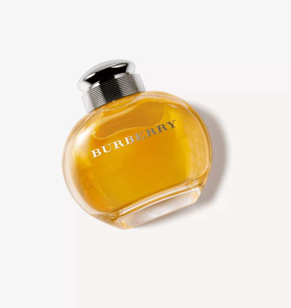 Burberry Classic For Her EDP 100ml 3
