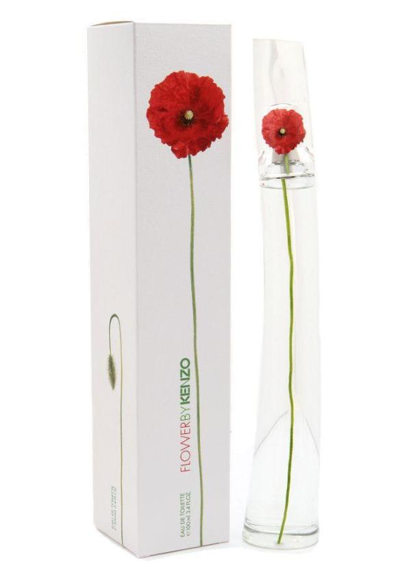Kenzo Flower EDT 100ml 3