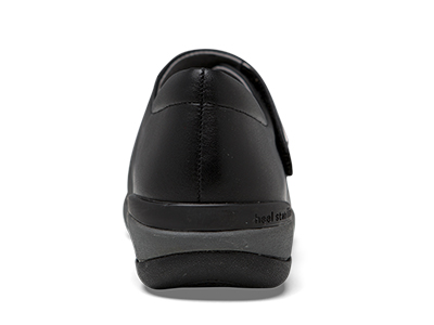 Homyped Mable Black D Fitting 7