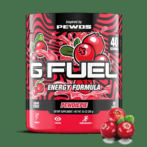 G Fuel – Energy Formula 40 Servings
