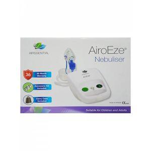 Airssential Home AiroEze Nebuliser