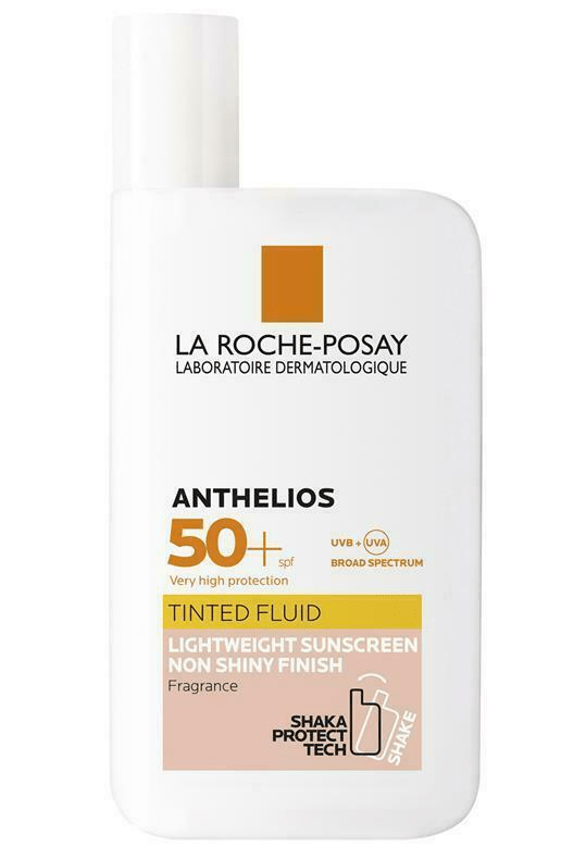 La Roche Posay Anthelios Tinted Fluid SPF 50+ 50ml (OOS 12/06/2021 – POWELL)