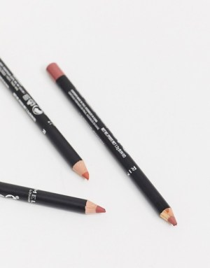 Rimmel London – Lasting Finish Lip Liners