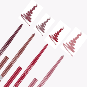 Rimmel London Exaggerate Full Colour Lip Liner