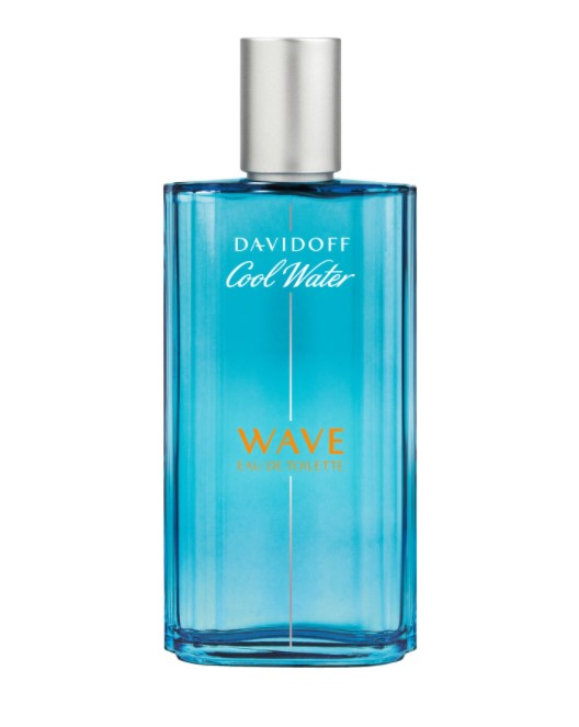 Davidoff Cool Water Wave For Men EDT 125ml 5