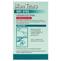 Bion Tears Eye Drop 0.4ml 4
