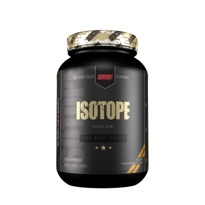 Redcon1 Isotope Whey Protein Isolate WPI 900g 30 Serves