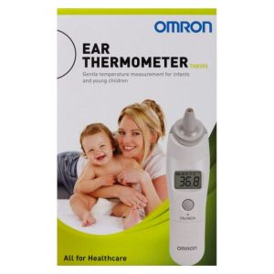 Omron Ear Thermometer (TH893S)
