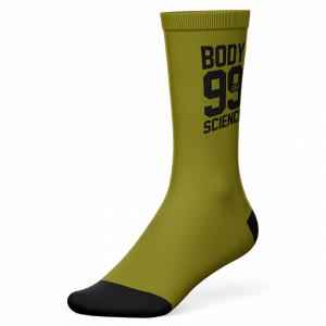 Bodyscience The Classic Sock Army