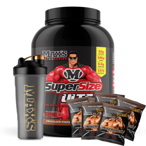 Max's Supersize Ultra Value Pack