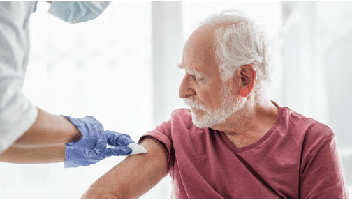 Here Is What to Know About Vaccines for Seniors