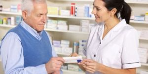 The Role Of Hospital Pharmacists In Transitions Of Care