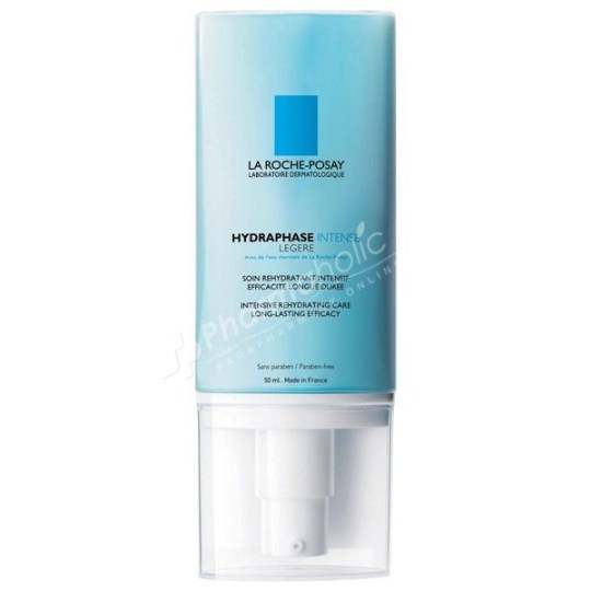La Roche-Posay Hydraphase Intense Light -50ml-