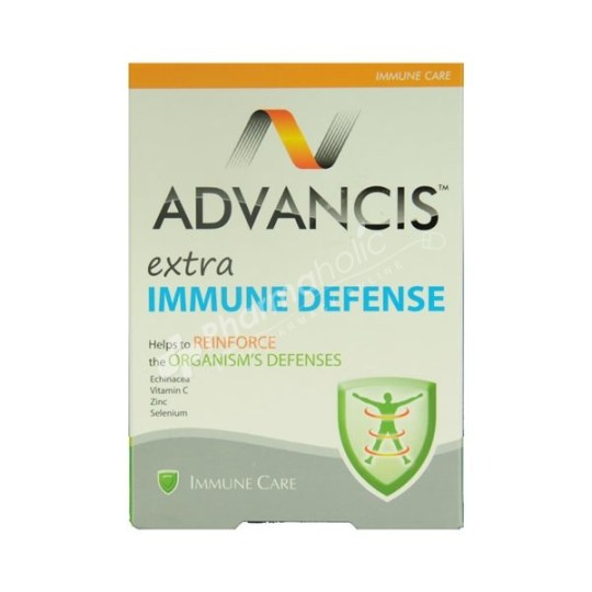 Advancis Extra Immune Defense