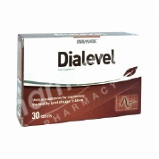 dialevel