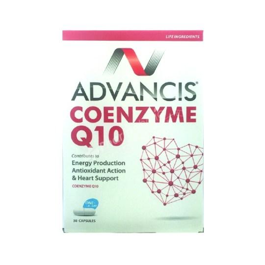 Advancis Coenzyme Q10