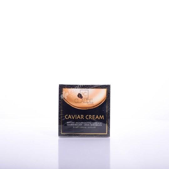 Claude Caviar Cream