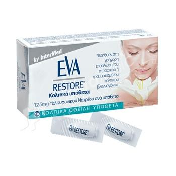 Eva Restore Ovules
