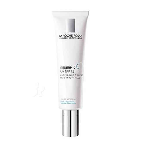La Roche-Posay Redermic [C] UV SPF25  Anti-aging Care -40ml-