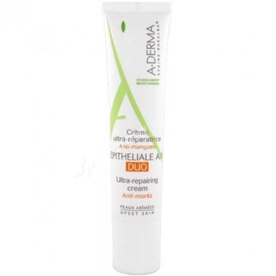Aderma Epithelial AH DUO Ultra-Repairing Cream