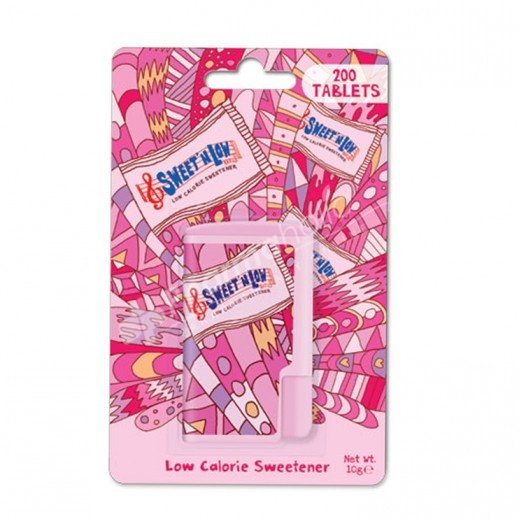 Sweet'n Low Low Calorie Sweetener
