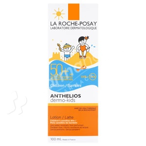 La Roche Posay  Anthelios Dermo Kids SPf50+ 100ml