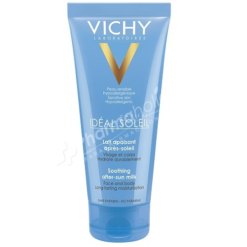 Vichy Ideal Soleil Soothing After-Sun Milk