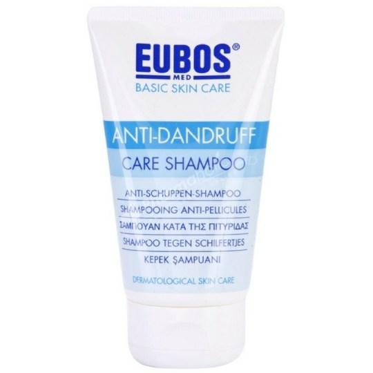 Eubos Anti-Dandruff Care Shampoo