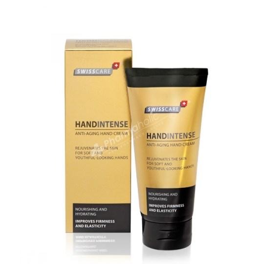 Swisscare Hand Intense Anti-Aging Hand Cream 100ml