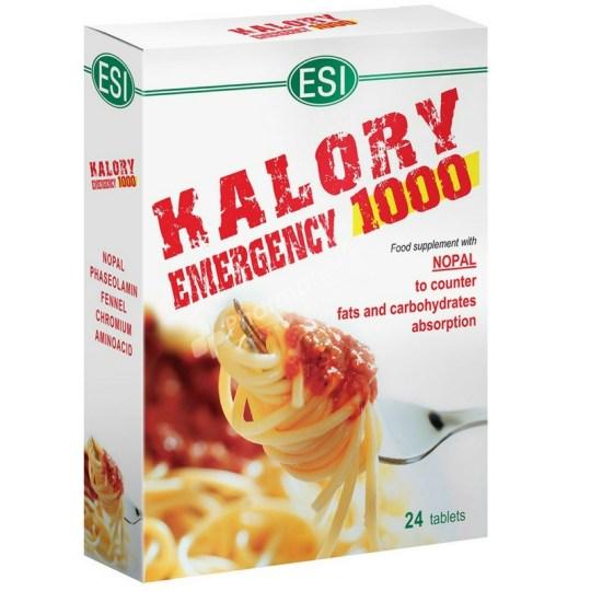 ESI Kalory Emergency 1000