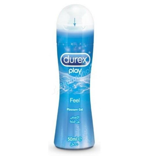 Durex Play Feel Pleasure Gel