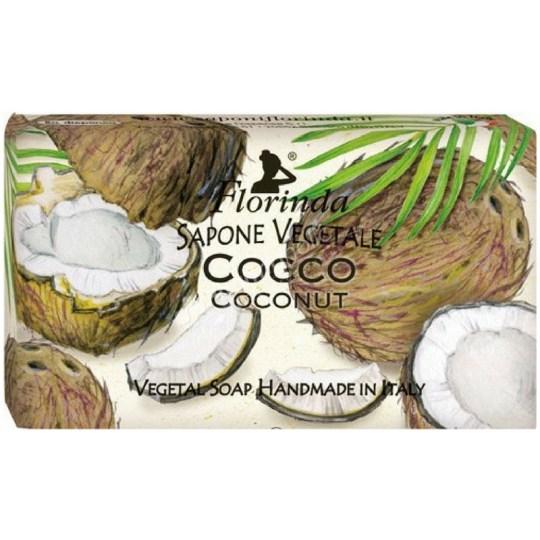 Florinda Vegetal Soap Coconut