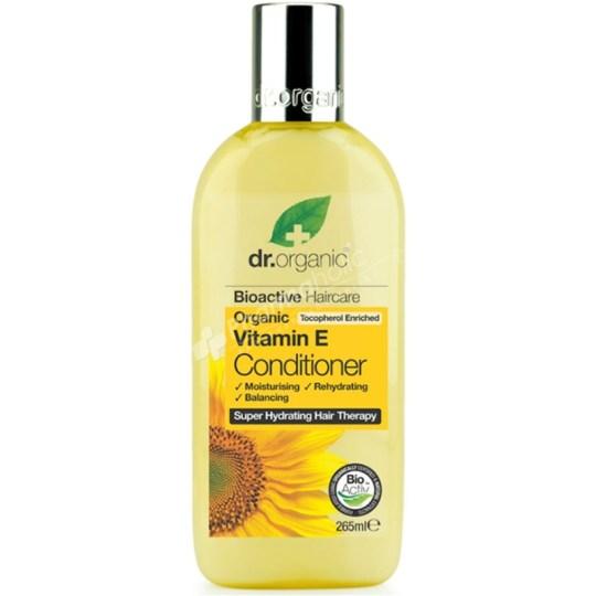Dr.Organic Organic Vitamin E Conditioner