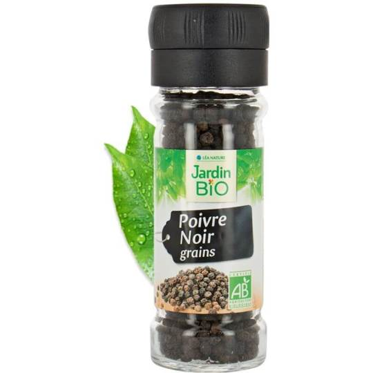 Jardin Bio Black Pepper