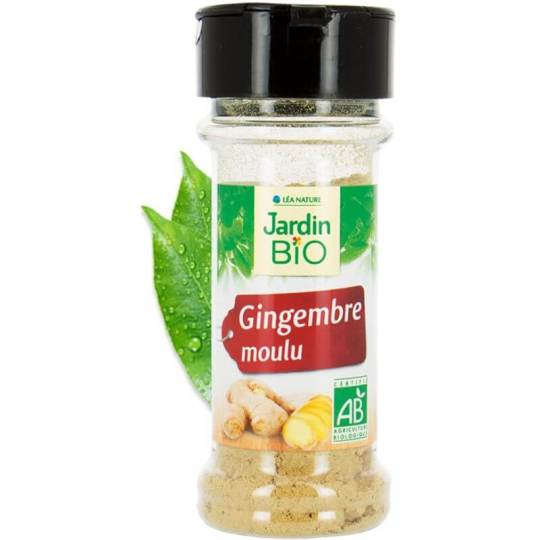 Jardin Bio Ground Ginger