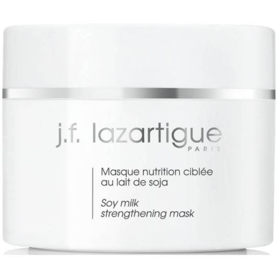 Lazartigue Soy Milk Mask
