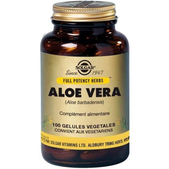 SolgarAloe Vera