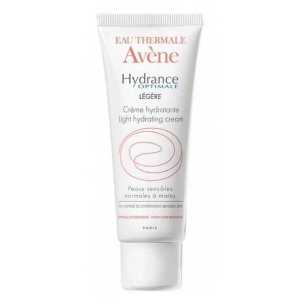 Optimale Light Hydrating Cream