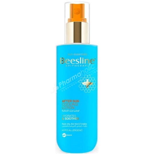 Beesline After Sun Cooling Lotion