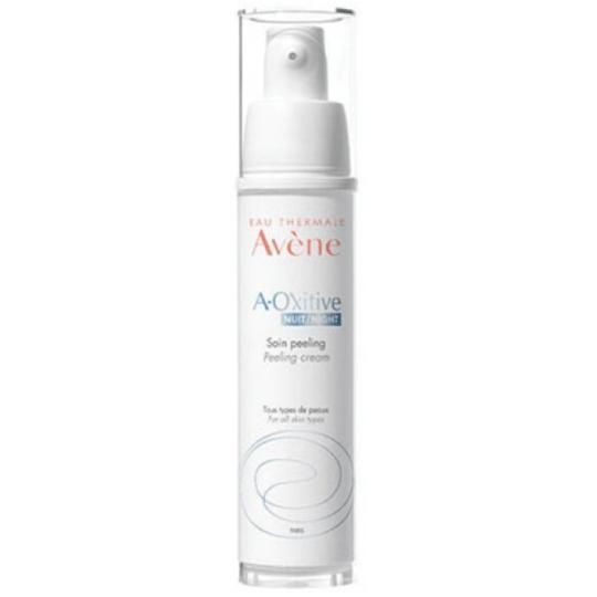 Avene A-Oxitive Night Peeling Cream