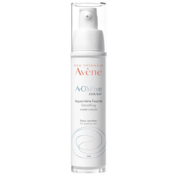 Avene A-Oxitive Smoothing Water-Cream