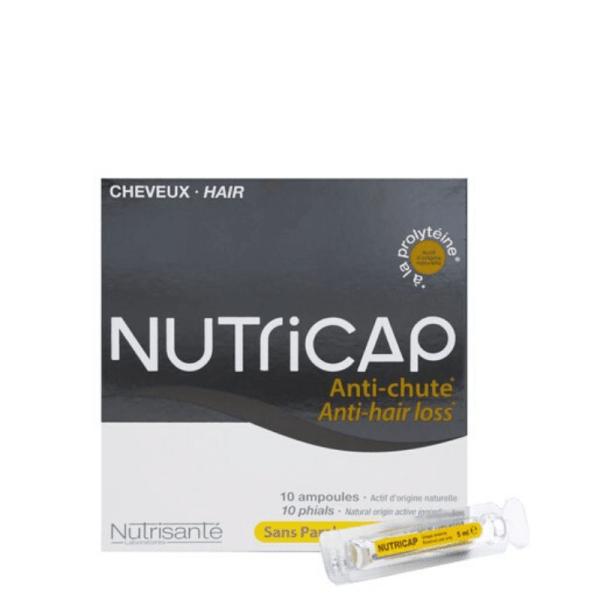 Nutricap Anti-Hair Loss Serum