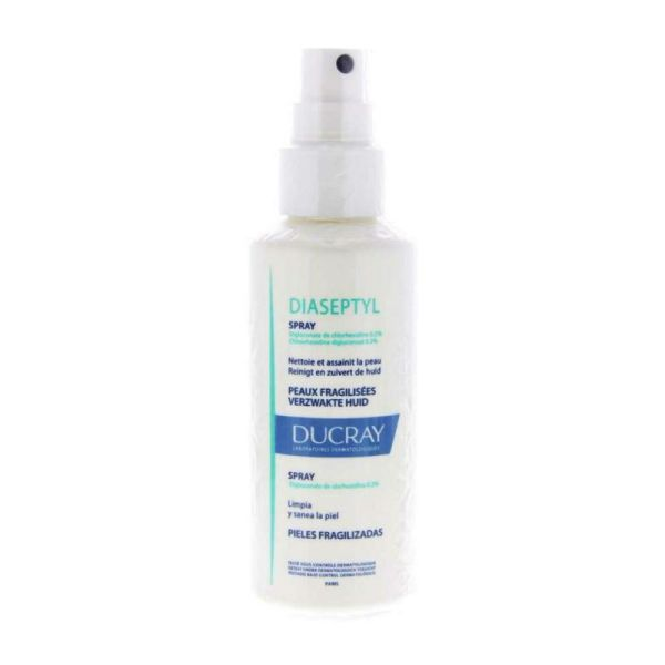 Ducray Diaseptyl Spray