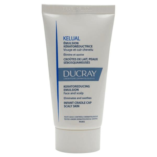 Ducray Kelual Keratoreducing Emulsion