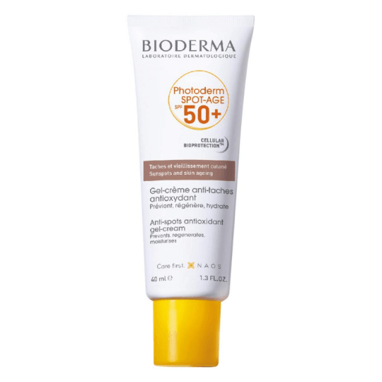Bioderma Photoderm Spot-Age SPF 50+ 40ml